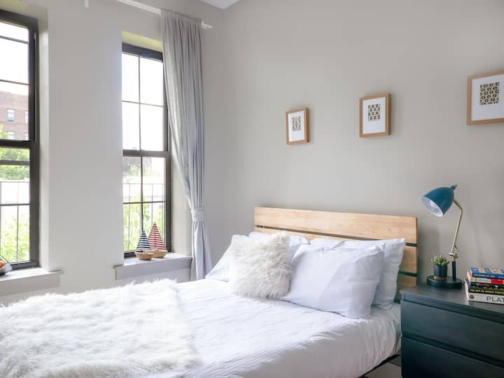 Newly private room in best Co-Living