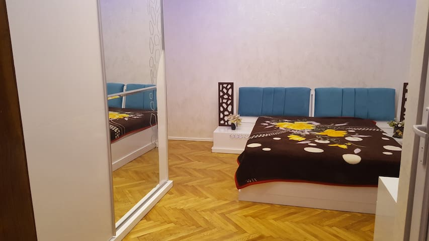 Гостевой Дом ''Near the Sea'-уютная комната для 2х