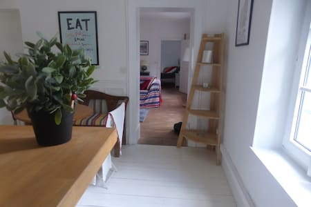 Charming apt 56 m2, 20' from PARIS - Lejlighed