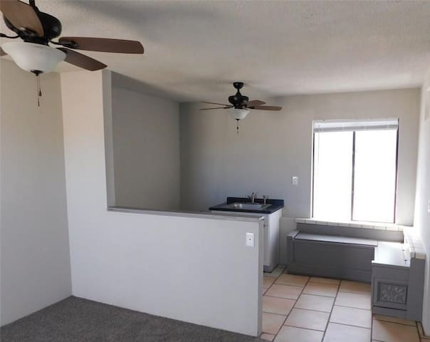 Private luxury studio in NW Vegas!