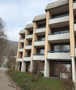 Holiday Apartments - Bad Urach - Bad Urach - Apartment-Hotel