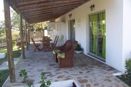 Dreams beach Casa verde