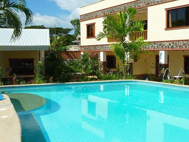 Luxury Apartement in PANGLAO  2 min. 2 Alona Beach - Panglao - Apartment