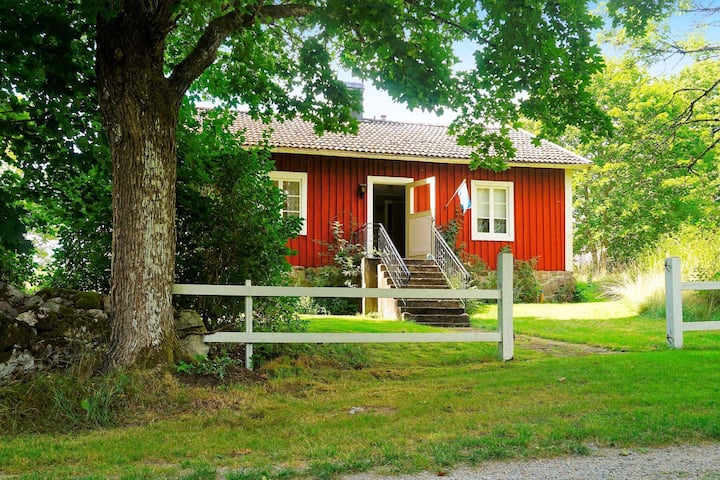 4 person holiday home in TINGSRYD