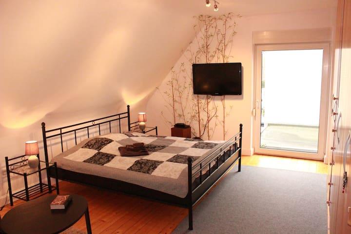 Wohnung in Wegberg nahe Mönchengladbach/Düsseldorf
