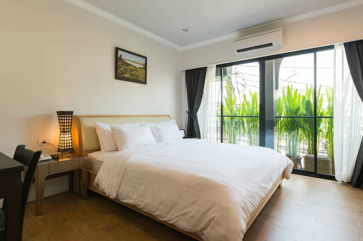 Super Deal!! 202 Cozy Stay Near BTS Ari