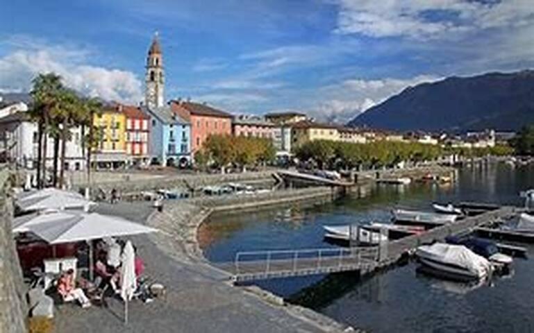 Ascona / Locarno