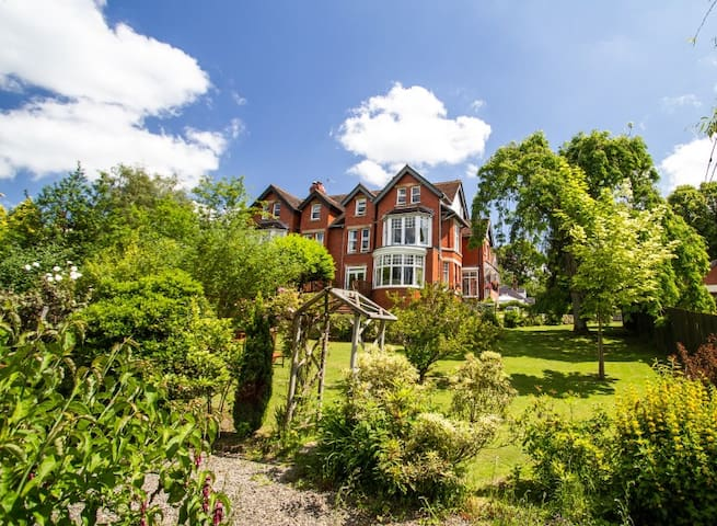 Brookfields self catering house - Church Stretton