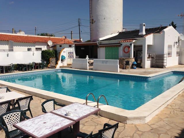 casa Ines - Torredembarra - Ev