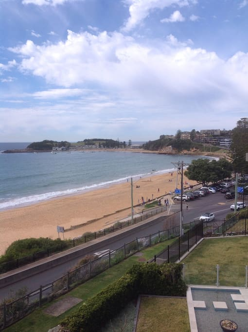 Terrigal Apartments For Rent