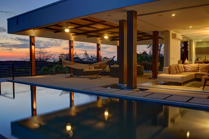 Majestic Views! Infinity Pool! Concierge Service! - Emerald Woods - Casa de campo
