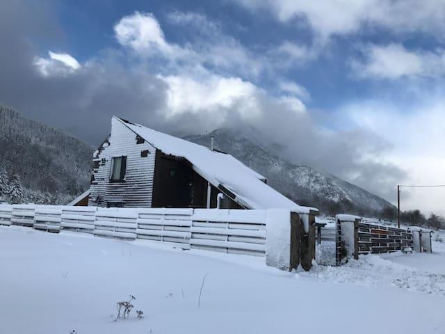 Makana´s Snow Lodge