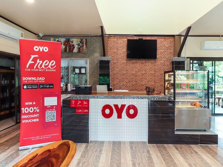 OYO Tunglakorn Farm / Monthly Room