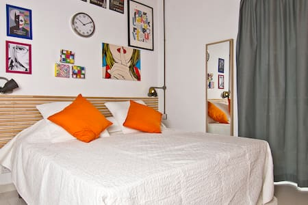 Studio Seafront Apartment 2 adults- RM7 - Saint Julian's - Appartement