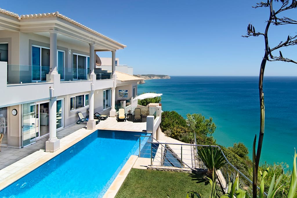 Simply Salema - Luxury self-catered villas in Salema, Algarve, Portugal