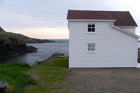 Grandma Lilly's, The Old Salt Box Co, Fogo Island