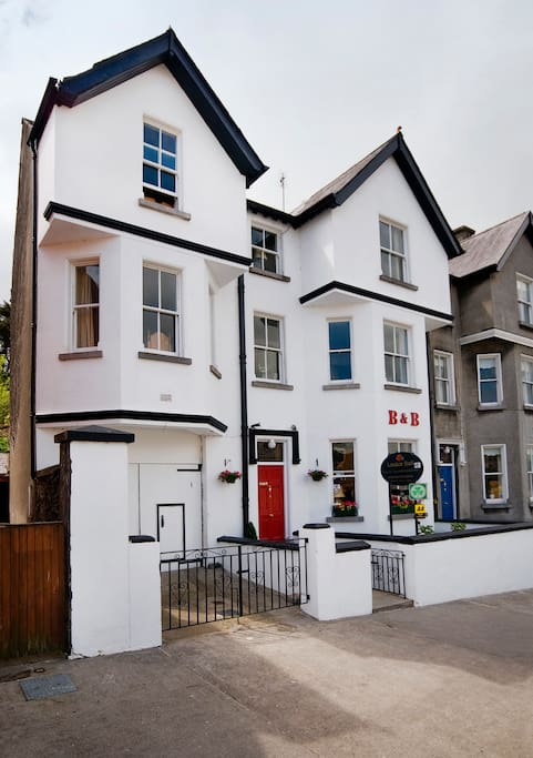 Bed And Breakfast Westport Town Centre