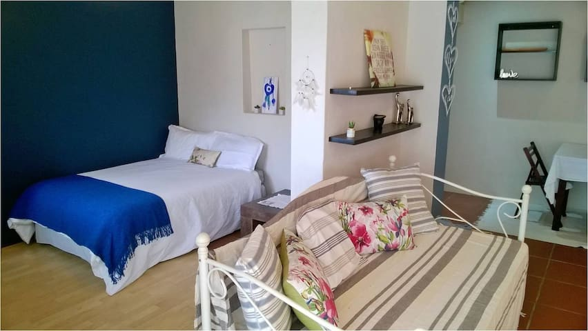 Studio Rock Private Apartment - Cidade do Cabo - Apartamento