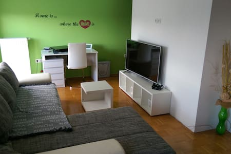 New bright, modern apartment in Maribor - Maribor