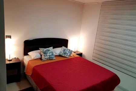 Apartamento Premium Santiago Centro.  Impecable!!!