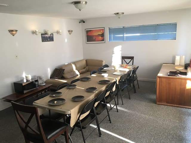 Event center/ Banquet hall In Fair Oaks - Fair Oaks - Apartment