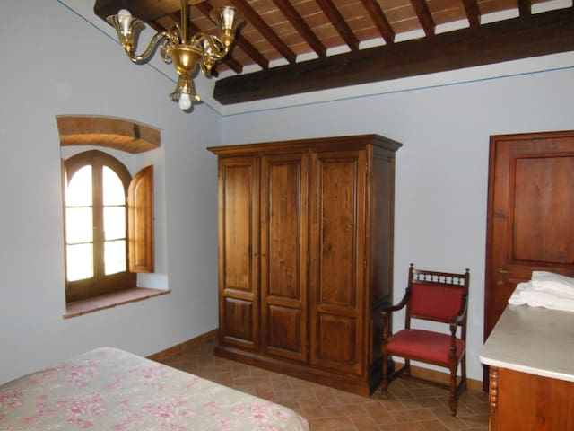Podere Villetta La Colombaia - Barberino Val D'elsa - Apartment