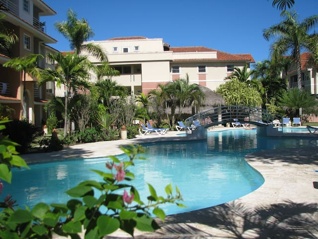 SUPERB CONDO NEAR THE SEA, OCEAN ONE, CABARETE - Cabarete - Apartment