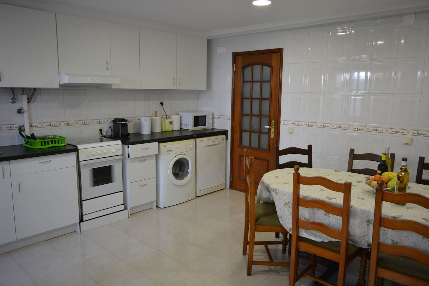 Large family apartment with Terrace