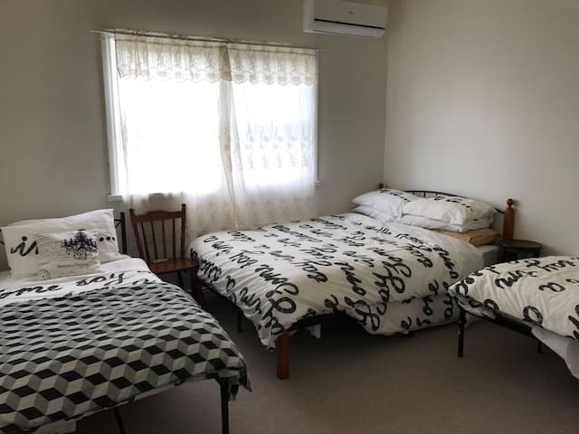 Stawell Accommodation (Wineries, Grampians, etc) - Stawell - Casa