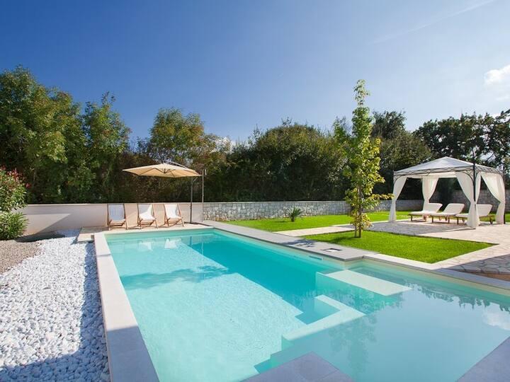 Villa Nikola - Croatia Luxury Rent