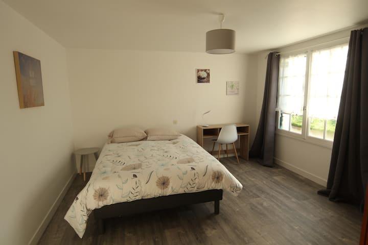 Appartement 40 m2 lumineux proche la Roche Bernard