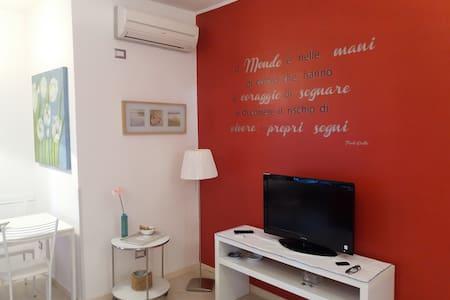 Casa Mia - Napoli - Apartment