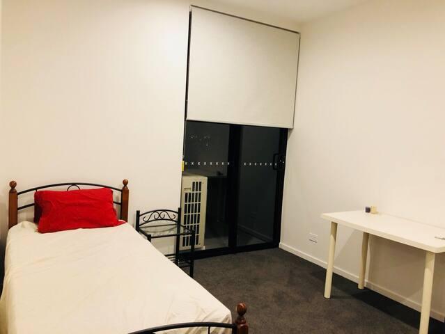 Mahogany Apartment