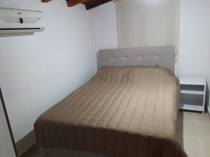 Comfortable Room In Geyikli - 4