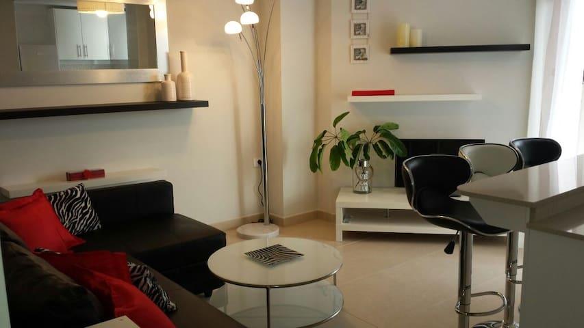 Andorra 5 - Arona - Apartamento
