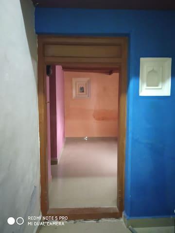 Maadi Veedu - A 100 yr old heritage house