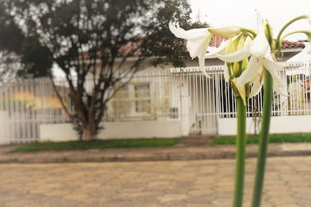 Espaço Cultural Jardim do Fauno  - LAPA-PR - Lapa