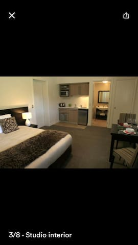 The Idyllic Getaway! - Cardrona - Apartment