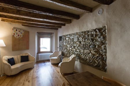 Cozy house in Domodossola - Domodossola - House