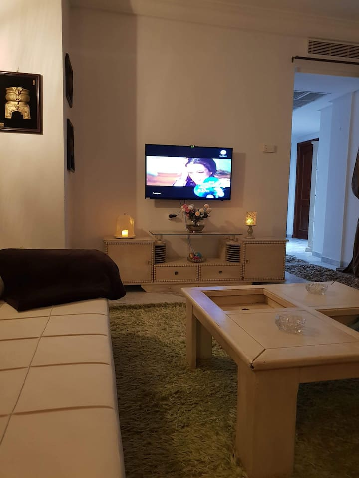 Appartement HT LAC 2 Tunis