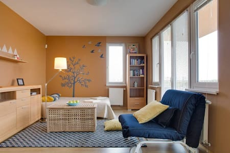 Семейные апартаменты в Праге - Prag - Lejlighed