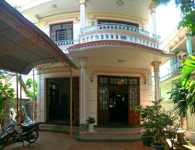 A small and cozy Vietnamese homestay. - tp. Huế - Apartament