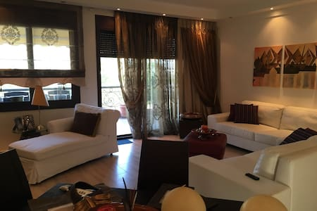 Beautiful maisonette - Rumah