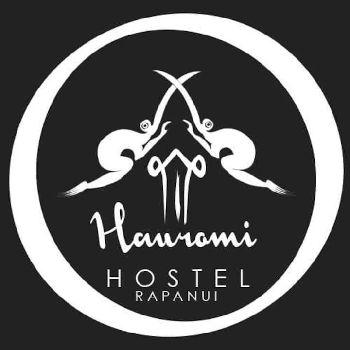 HAUROMI HOSTEL