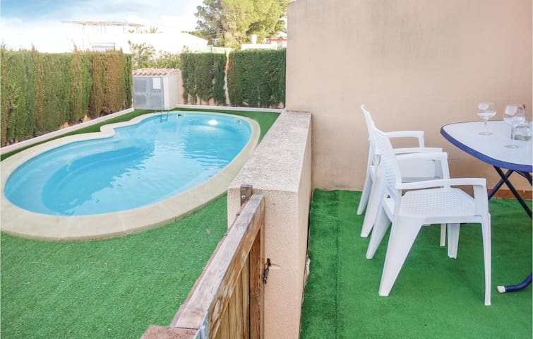 Terraced house with 3 bedrooms on 85m² in Cartagena