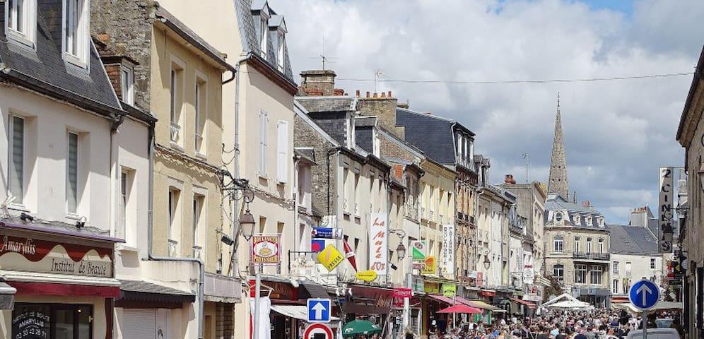 Guidebook for Saint-Hilaire-Petitville