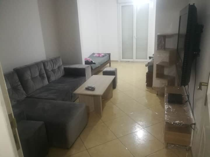 Tres belle appartement a la residence numidia