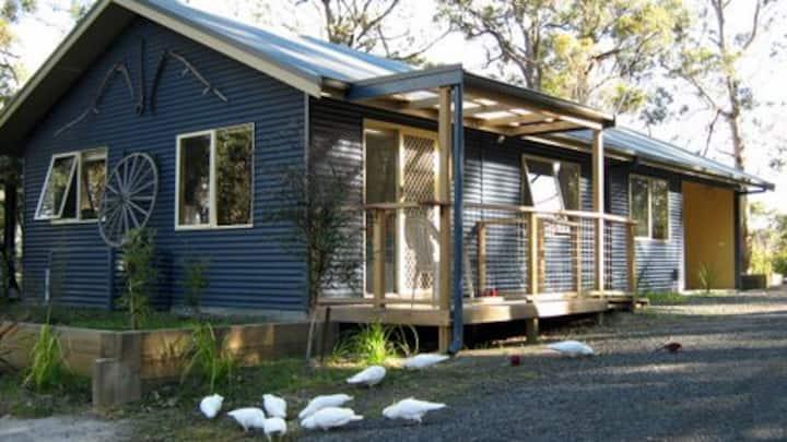 Two bedroom Bush House No 1
