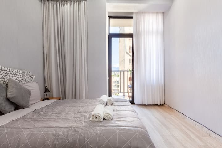 Marisha's Apartment