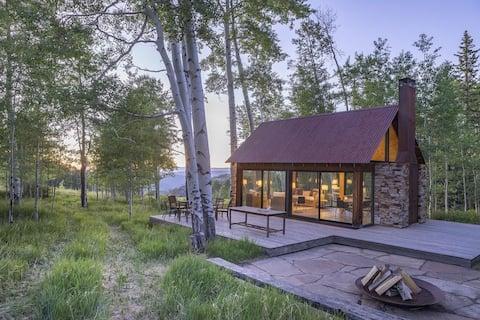 Katrina Springs Cabin